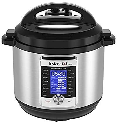 Up to 40% Off Instant Pot Ultras (2 Options)