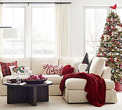 Holiday Mega Sale: Up to 70% Off   Pottery Barn