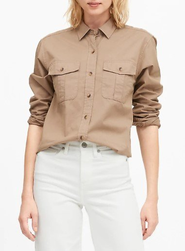 Up to 70% Off + Extra 60% Off Sale Styles + Extra 10% Off| Banana Republic