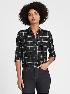 $29 Flannel Shirt
