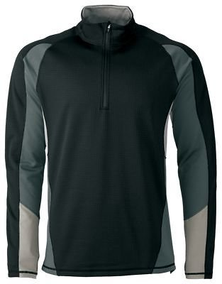 Cabela's E.C.W.C.S. Thermal Zone Base Layer Quarter-Zip Long-Sleeve Pullover for Men | Bass Pro Shops