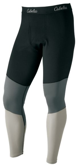 Cabela's E.C.W.C.S. Thermal Zone Base Layer Pants for Men | Bass Pro Shops