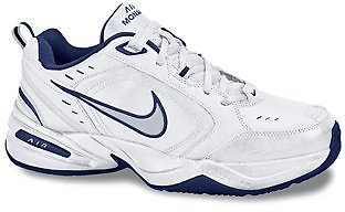 Nike Men's Air Monarch Sneakers from Finish Line & Reviews - All Men's Shoes - Men
