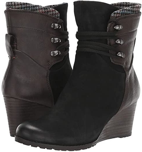 Lucinda Lace Boot