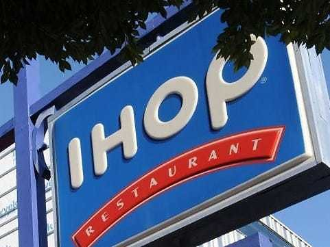 Restaurant Closings: IHOP May Close Up to 100 Underperforming Locations Amid The Pandemic