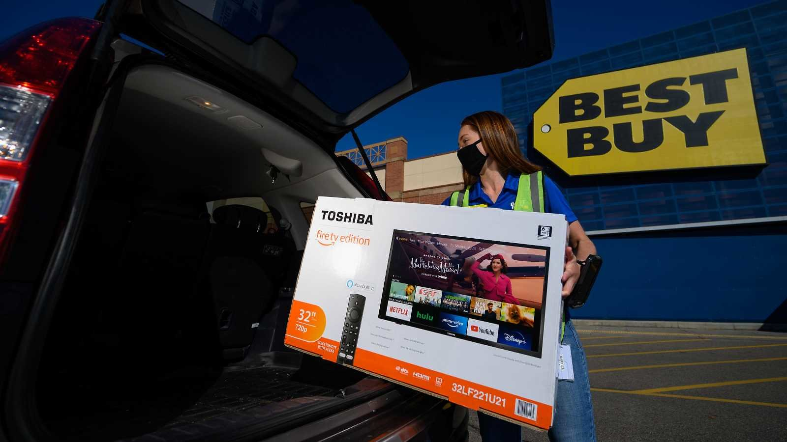 Best Buy Black Friday 2020: Sale Features TV Deals, Laptop and Tech Savings with Some Specials Available Early