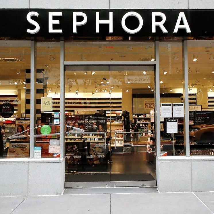 Sephora Announced Biggest Sale Of The Year