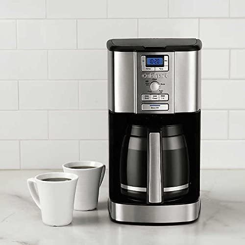 Cuisinart 14-Cup Brew Central Programmable Coffeemaker