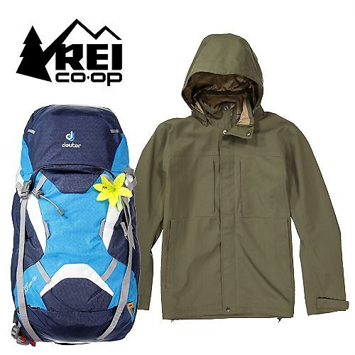 Up to 70% Off REI Garage Handpicked Deals