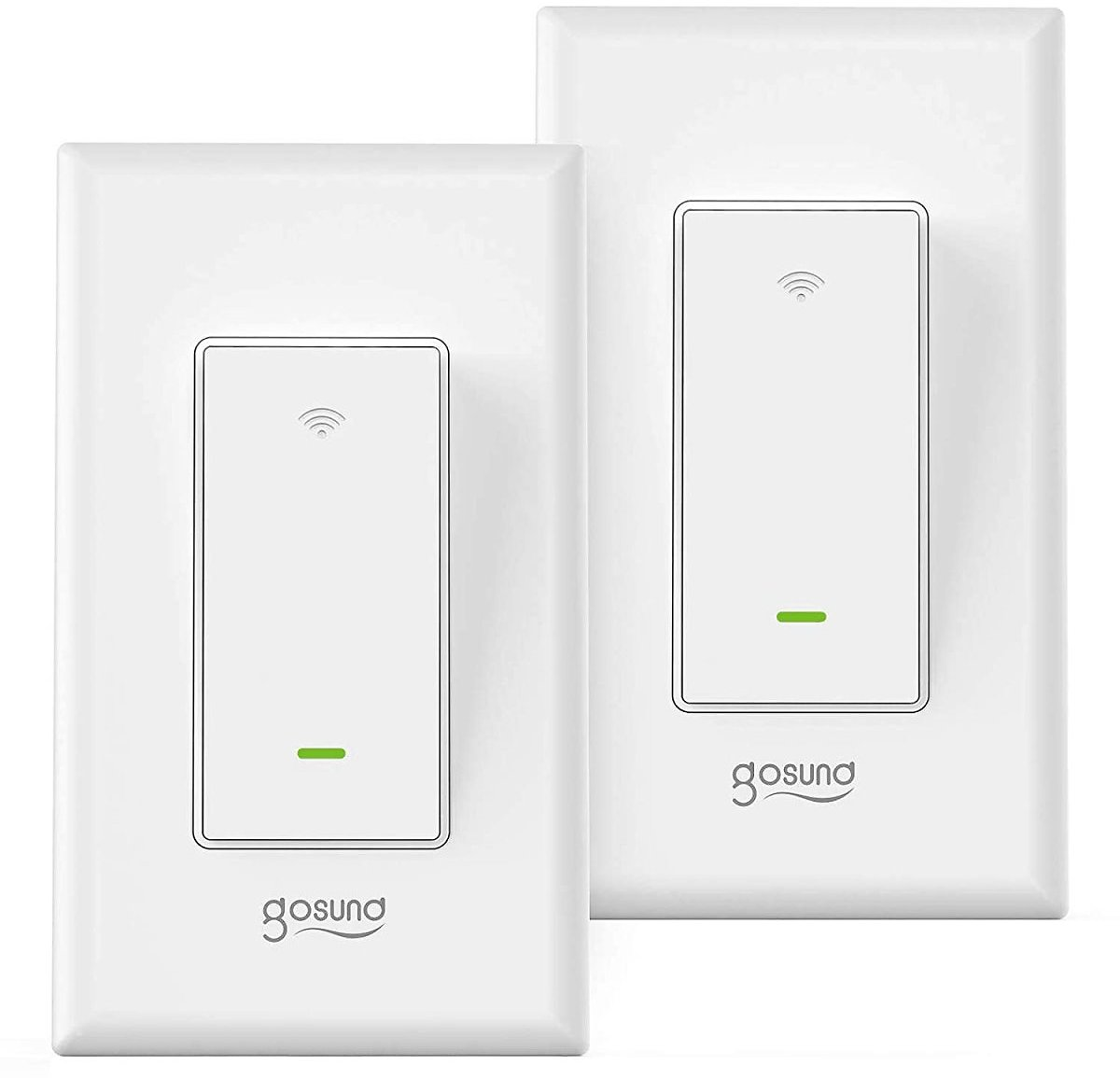 Save On 20% On Smart 3 Way Switch 2 Pack On Amazon.com