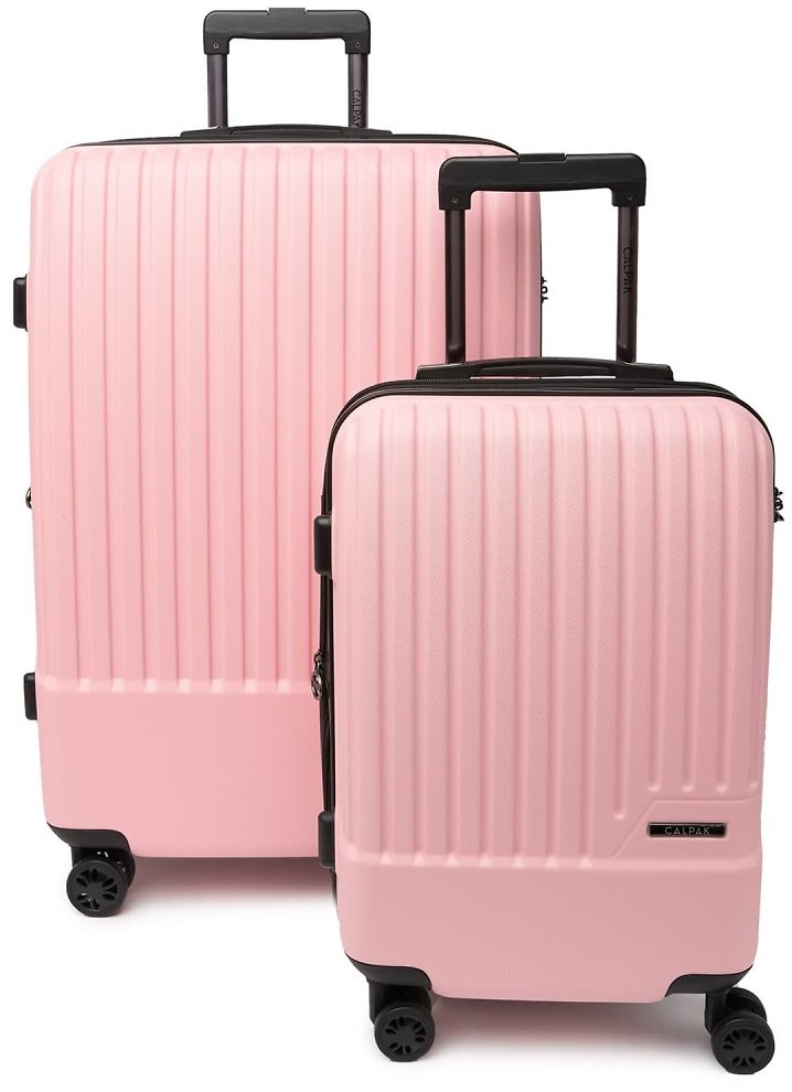 CALPAK LUGGAGE | Davis 2-Piece Spinner Hardside Luggage Set | Nordstrom Rack