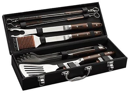 24% OFF | Conair Cuisinart 10 Piece Premium Grilling Set |  health products for you