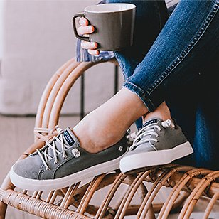 $31 Select Sperry Sneakers + Ships Free