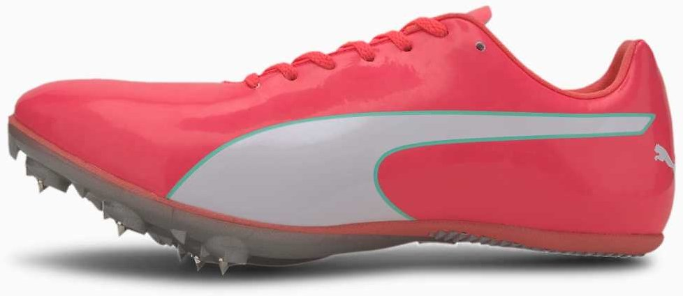 EvoSPEED Sprint 10 Track Spikes