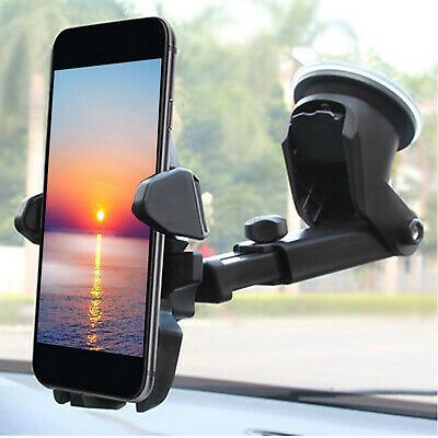2019 Gravity Car for IPhone Mobile Cell Phone GPS Vent Mount Cradle Holder Stand