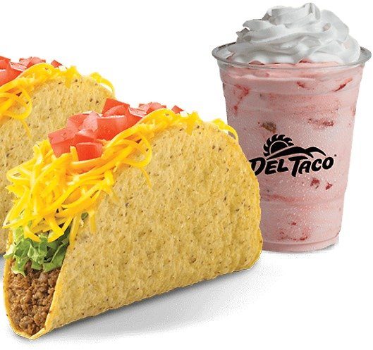 2 Free Tacos for New EClub Members + More