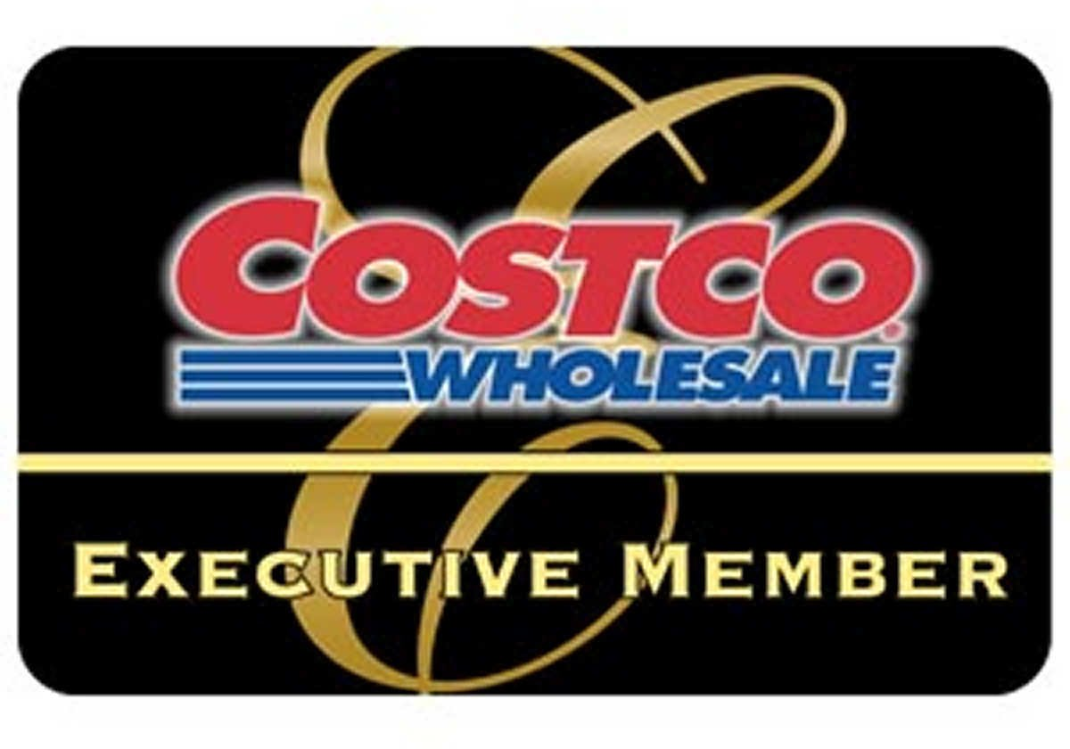 Free $20 Costco Shop Card and $25 Off $250 Online at Costco.com for $60