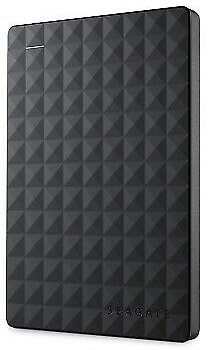 Seagate Expansion Portable 5TB External Hard Drive HDD USB 3.0 (STEA5000402)