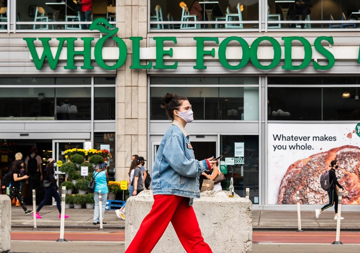 How The Whole Foods 2021 Trend List Fits Into A COVID-19 Coronavirus Reality