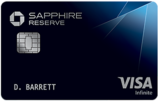 Spend $4K Earn 80,000 Points Chase Sapphire Preferred® Card