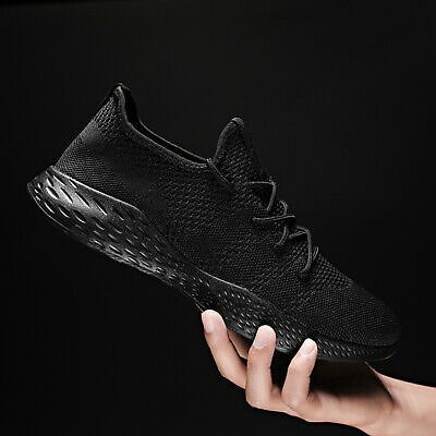 Men's Walking Running Sneakers Outdoor Athletic Casual Sports Tennis Shoes Gym