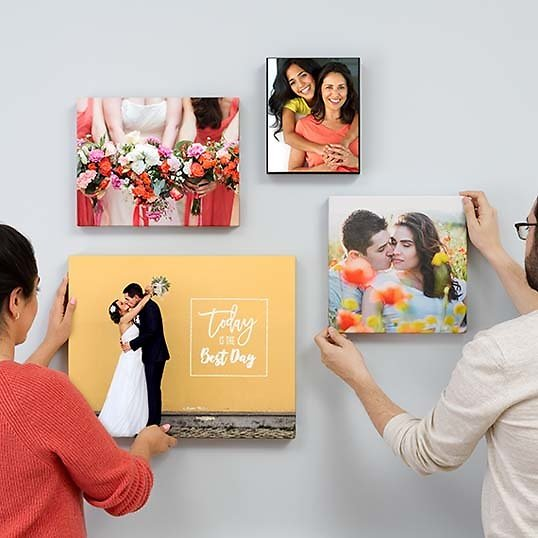 16x20-inch Unframed Canvas Prints