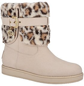 GBG Los Angeles Women's Adlea Cold Weather Winter Boots & Reviews - Boots - Shoes