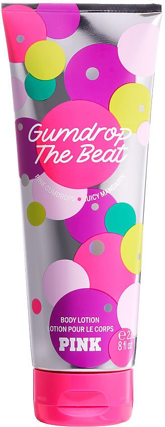 I Want Candy Body Lotions (3 Scents)
