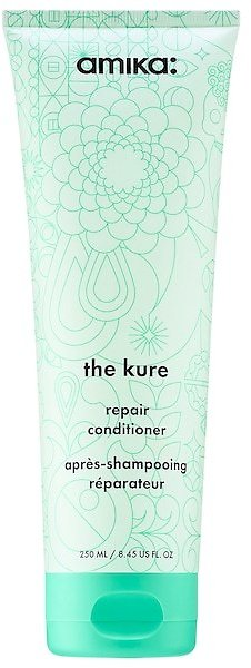 The Kure Repair Conditioner for Damaged Hair