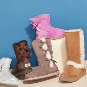 Up to 40% UGG Boots & More @Nordstrom Rack