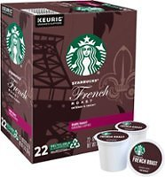 Just $9.99 for Select Keurig Starbucks 22-ct. K-Cup Coffee Pods