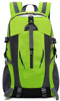 Water-proof Backpack Large Capacity USB Charging Corful Outdoors Travel Laptop Bag for 15.6 Inch NotebookLaptops AccessoriesfromComputers & Officeon Banggood.com