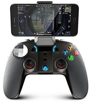 Ipega PG-9099 Wireless Bluetooth Game Controller Gamepad for PUBG Mobile Game Video Games Equipment & Accessories from Consumer Electronics on Banggood.com