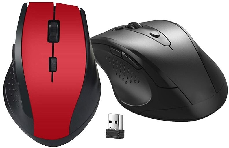 US $2.89 40% OFF|USB Gaming Wireless Mouse Gamer 2.4GHz Mini Receiver 6 Keys Professional Computer Mouse Gamer Mice For Computer PC Laptop|Mice| - AliExpress