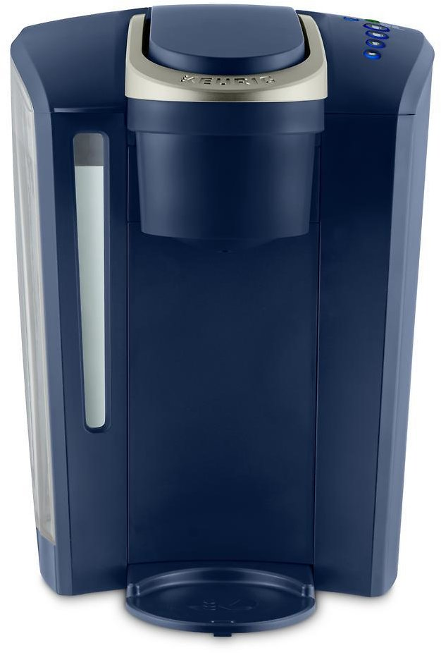 Keurig K-Select Navy Single Serve Coffee Maker with Automatic Shut-Off-5000195795