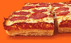 11/11 Free Pizza From Little Caesar's Veteran's Day