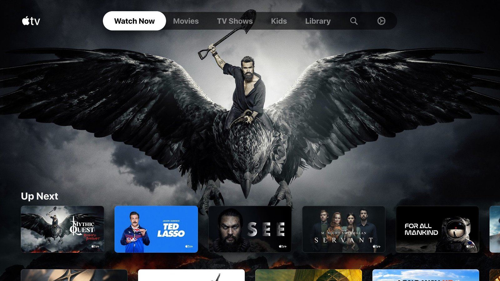 Apple TV and Your Favorite Streaming Apps Available On Xbox Series X|S At Launch - Xbox Wire