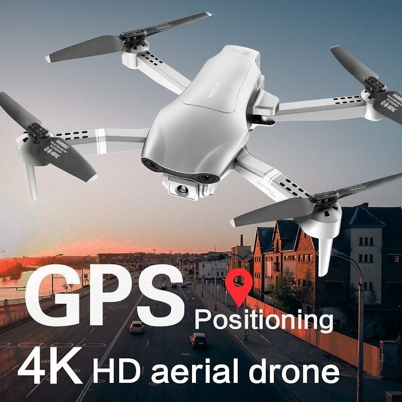US $55.1 54% OFF|2020 NEW F3 Drone GPS 4K 5G WiFi Live Video FPV Quadrotor Flight 25 Minutes Rc Distance 500m Drone HD Wide Angle Dual Camera|RC Helicopters| - AliExpress