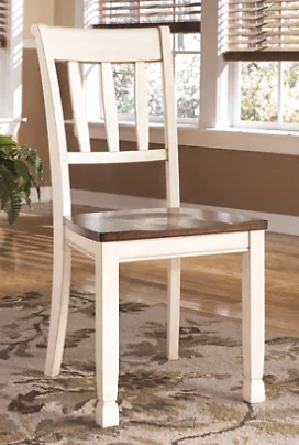 Whitesburg Dining Chair | Ashley Furniture HomeStore