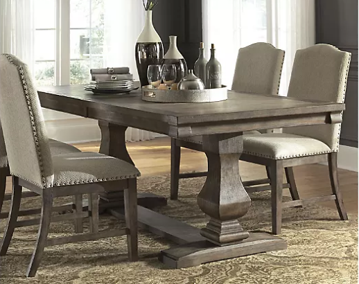 Dining Extension Table | Ashley Furniture HomeStore