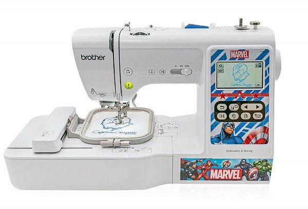 Brother Sewing Embroidery Machine