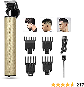 Save 40% On Electric Hair Clippers For Men, Hair Trimmer For Men