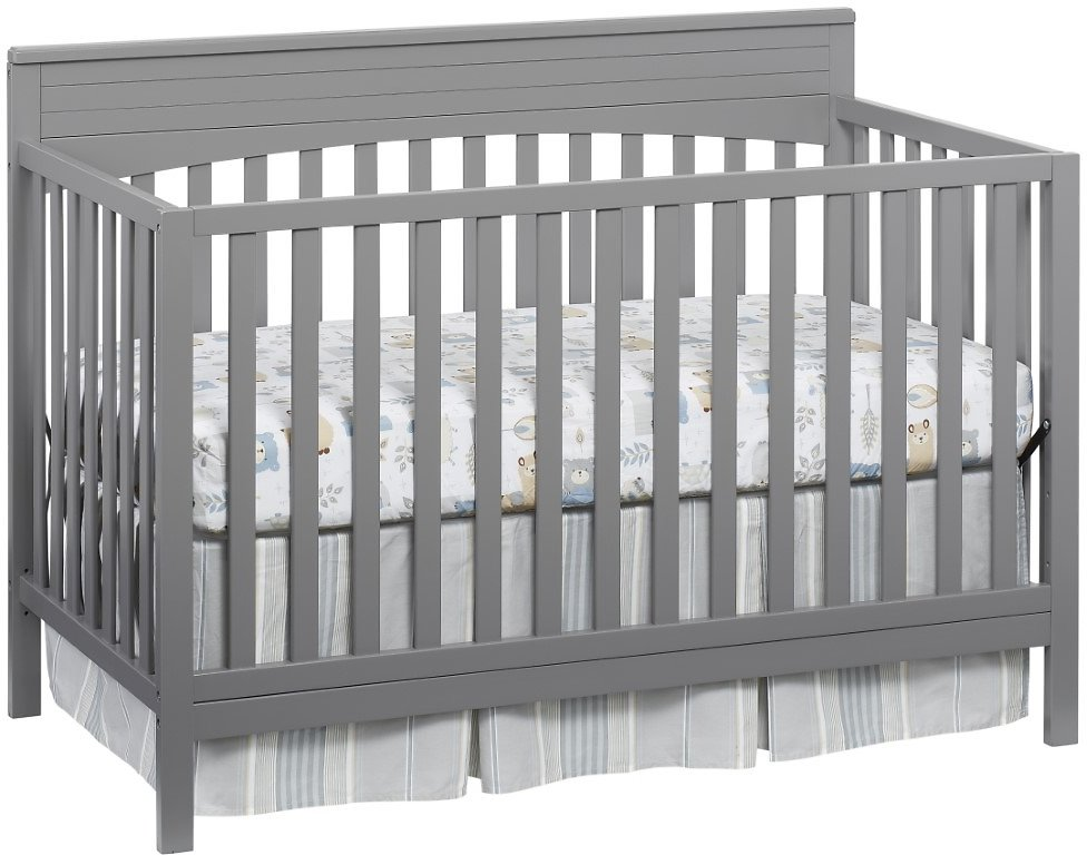 Save $13 Baby Harper 4 in 1 Convertible Crib