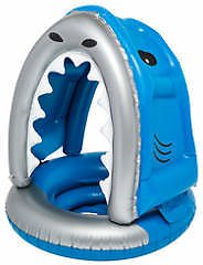 $12 Off BigMouth Shark Lil Float with Canopy