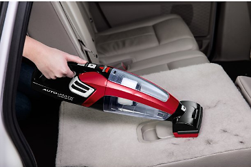 BISSELL AutoMate Cordless Rechargeable Hand Vacuum, 2284W