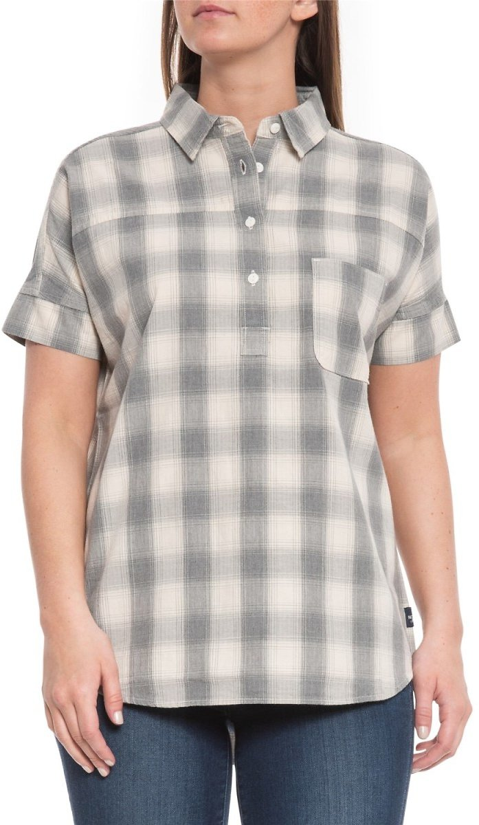 The North Face Tanami Shirt - Short Sleeve (For Women)