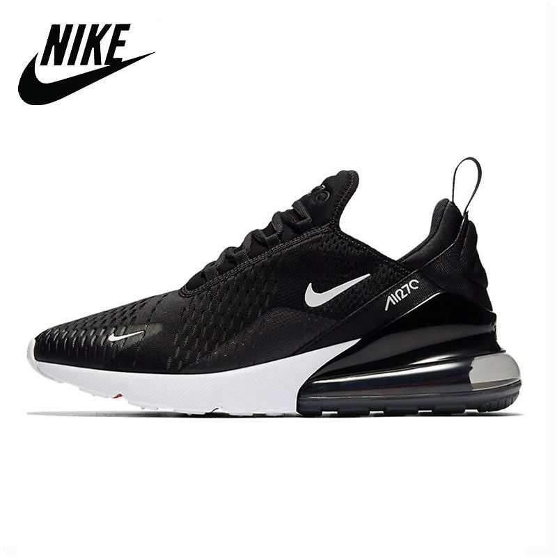 Nike Air Max 270 Running Shoes Men Women Outdoor Sports Walking Athletic Unisex Sneakers