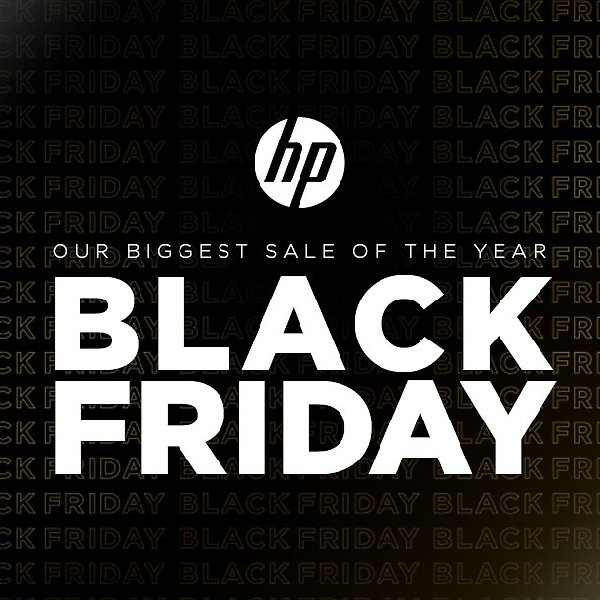 'Biggest Sale of the Year' Black Friday Event