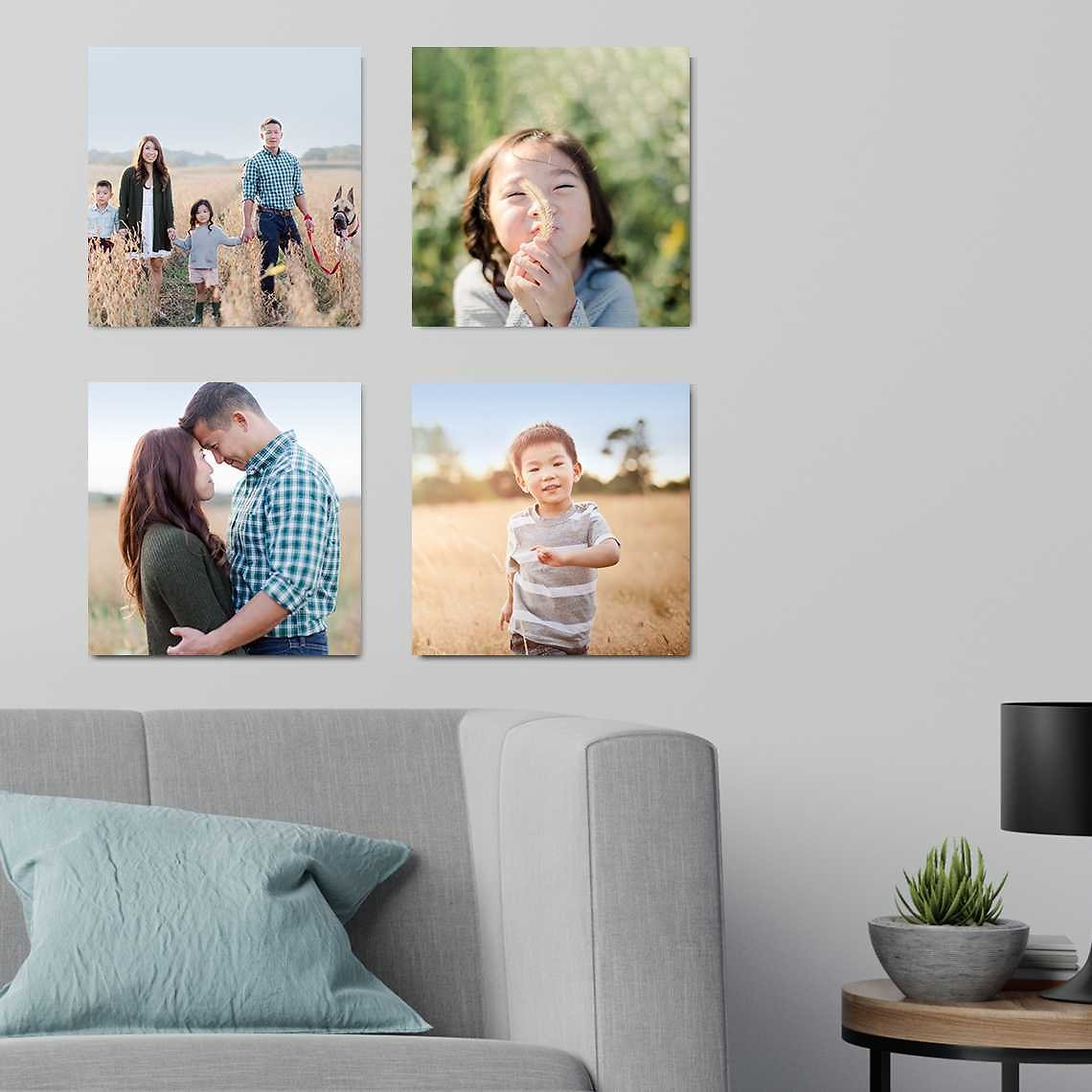 Any Photo Tile for only $1