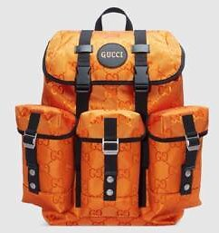 Gucci - Gucci Off The Grid Backpack